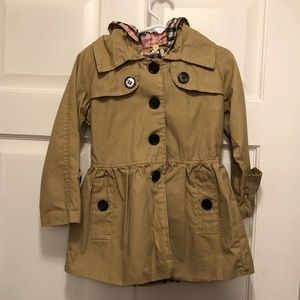 Other - Girls trench coat 🧥